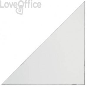 Tasche adesive triangolari DURABLE CORNERFIX® trasparente 831819 (Conf. 100 Pezzi)