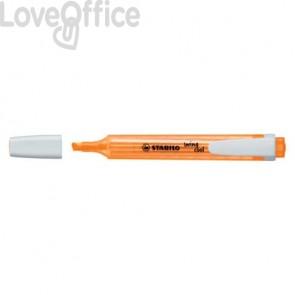 Evidenziatori Stabilo Swing® Cool 1-4 mm arancioni - 275/54 (conf.10)
