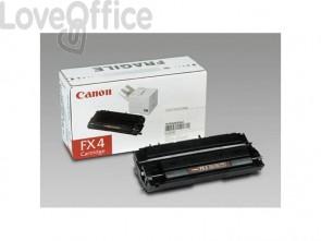 Toner FX4 Canon nero 1558A003