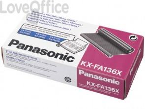 nastri TTR Panasonic  Conf. 2 - KX-FA136X