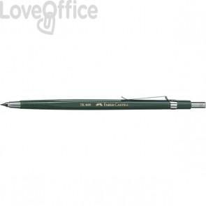 Matite Portamine TK 4600 - Portamine Faber Castell - verde - 2 mm - 134600