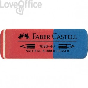 Gomma in caucciù - Gomma Faber Castell - 187040