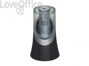 Temperamatite Westcott iPoint évolution nero E-55030 00