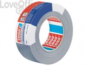 Nastro isolante tesa duct 4662 in tessuto plastificato trasparente 27 mesh 48 mm x 50 m grigio - 04662-00086-02