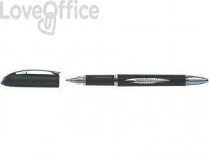 Penne gel con cappuccio JETSTREAM nero  M SX210 N
