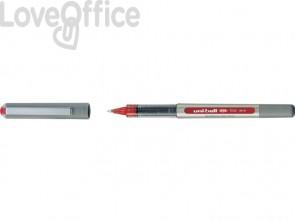 Penna gel con cappuccio EYE 0,7 mm ROSSO  M UB157 R