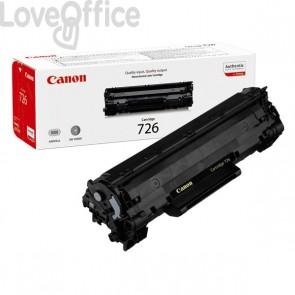 Originale Canon 3483B002 Toner CRG-726 nero