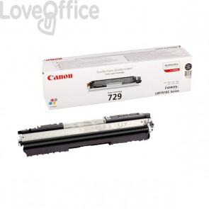 Originale Canon 4370B002 Toner 729 BK nero