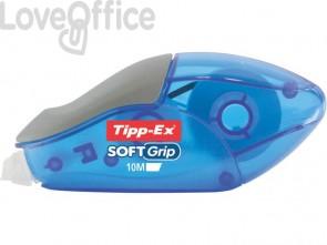 Correttore a nastro TIPP-EX Soft Grip 4,2 mm x 10 m 895933