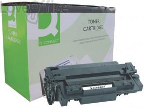 Toner compatibile HP Q7551A nero Q-Connect