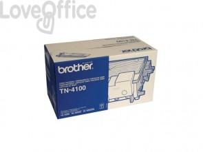 Toner 4000 Brother nero TN-4100