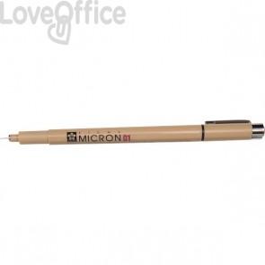 Fineliner Pigma Micron Sakura - nero - 0,1 mm