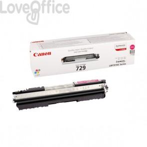 Originale Canon 4368B002 Toner 729 M magenta