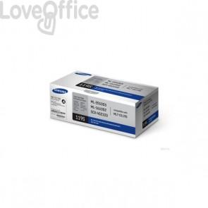 Originale Samsung MLT-D119S/ELS Toner nero