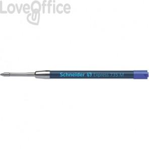Refill Schneider Express 735 Tratto M blu - P007363