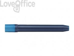 Refill Pilot Hi-Tecpoint V5 e V7 blu  conf. 3 pezzi - 040336