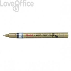 Paint Marker Pentel - Marcatore a vernice Oro
