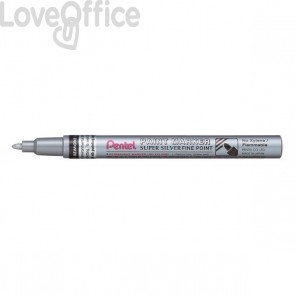Paint Marker Pentel - Marcatore a vernice Argento