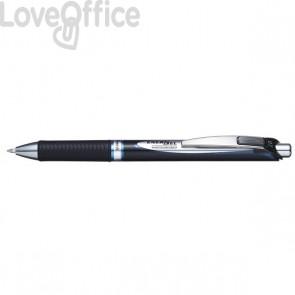 Energel Permanent Pentel Penna Blu