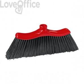 Scope per pulizia interni ed esterni Perfetto - 37x4x12 cm - 0050E