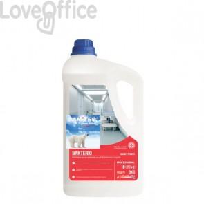 Disinfettante per pavimenti e superfici Sanitec - 5 Kg - 1541