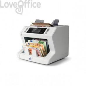 Contabanconote Safescan 2665-S SafeScan - 26,2x26,4x24,8 cm - 2665-S