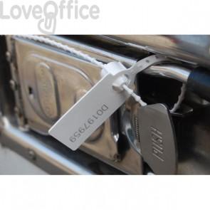 Sigilli di sicurezza Stripe ock WillChip - SIG-004/N (conf.100)