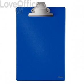 Portablocco grande capacità Esselte - blu - 27355