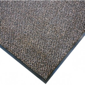 Zerbino antipolvere per interni Floortex - 90x150 cm - grigio/nero - FC490150ULTGR