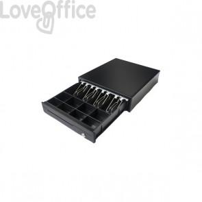 Cassetto porta soldi per registratore di cassa Holenbecky - 35x40,5x9 cm