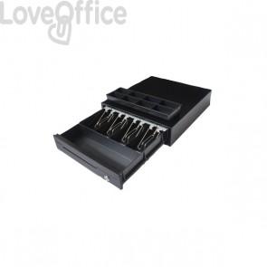 Cassetto porta soldi per registratore di cassa Holenbecky - 33,6x36,8x8 cm