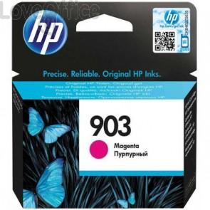 Cartuccia inkjet Originale HP 903 T6L91AE - Magenta - 315 pagine