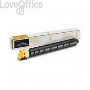 Originale Kyocera 1T02L7ANL0 Toner TK-8345Y 1 giallo