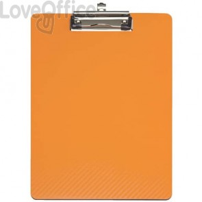 Portablocchi con clip MAUL arancione  2361043