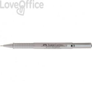 Penna punta in fibra Faber-Castell Ecco Pigment 0,7 mm 166799