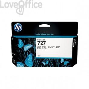 Originale HP C1Q12A Cartuccia inkjet 727 - ml 300 1 nero opaco