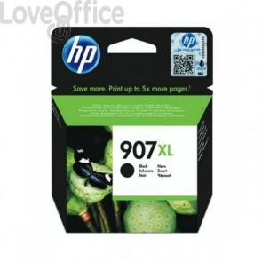 Originale HP T6M19AE Cartuccia inkjet altissima resa 907XL 1 nero