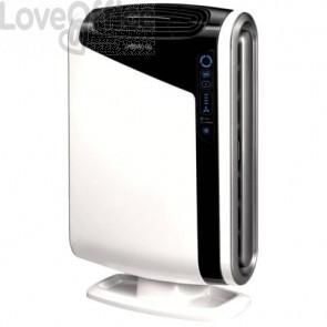 Purificatore d'aria Fellowes AeraMax DX95 - per ambienti fino a 30 mq - grigio - 9393801