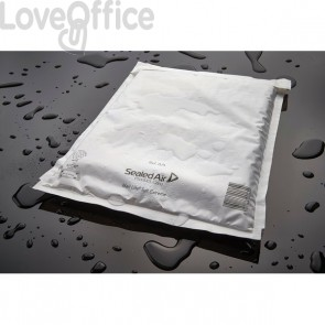 Buste Mail Lite® Tuff Extreme D Sealed Air - 20x32 cm - 100967999 (conf.100)