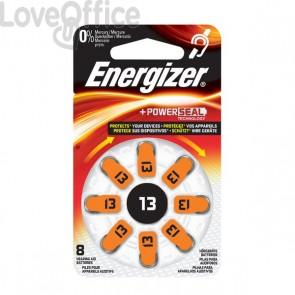 Pile acustiche Energizer - 13 - 1,4 V - E001082304 (conf.8)