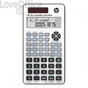 Calcolatrice scientifica HP 10s - HP-10SPLUS/B1S