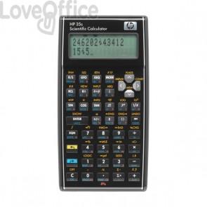 Calcolatrice scientifica programmabile HP 35 S - nero - HP-35S/UUZ