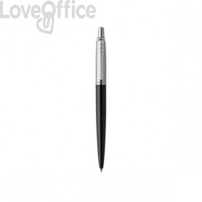 Jotter Core Parker Pen - Bond Street Black - blu - M - 1953184