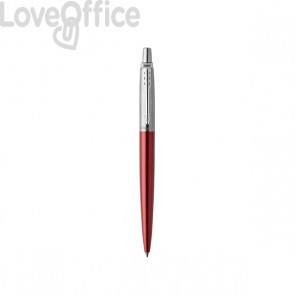 Jotter Core Parker Pen - Kensington Red - blu - M - 1953187