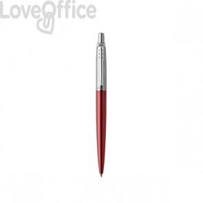 Jotter Core Parker Pen - Kensington Red - blu - M - 1953187