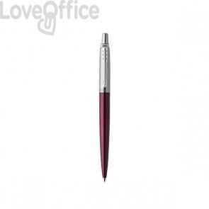 Jotter Core Parker Pen - Portobello Purple - blu - M - 1953192