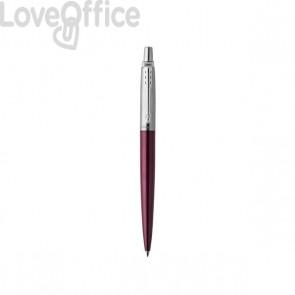 Jotter Core Parker Pen - Portobello Purple - blu - M - 1953192