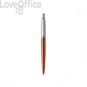 Jotter Core Parker Pen - Chelsea Orange - blu - M - 1953189