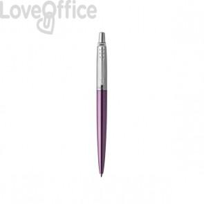 Jotter Core Parker Pen - Victoria Violet - blu - M - 1953190
