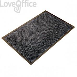 Zerbino antipolvere Floortex Grigio FC4120180ULTGR
